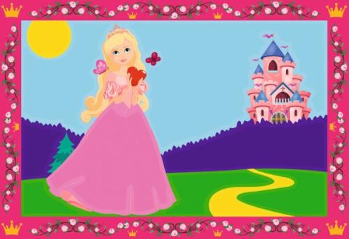 Ravensburger 277780 Malen Nach Zahlen Junior Kleine Prinzessin