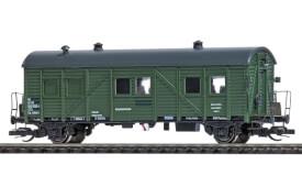 TT Personenwagen Bauzug