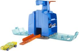 Mattel GCF92 Hot Wheels Track Builder System Rennstarter