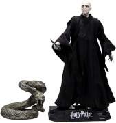 Lord Voldemort Actionfigur, 15 cm