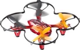 Carrera RC - Quadrocopter Video One, ca. 13x5 cm, ab 12 Jahre.