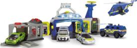 Dickie Ultimate Police Headquarter