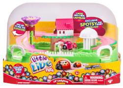 Little Live Pets, S1 Ladybug HP