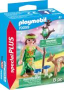 Playmobil 70059 Elfe mit Reh