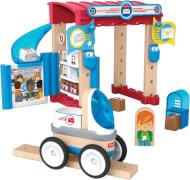 Mattel GFJ14 Fisher-Price Wunder Werker Post