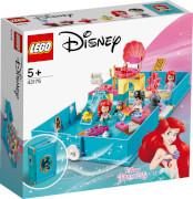 LEGO® Disney Princess# 43176 Arielles Märchenbuch