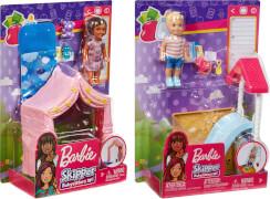 Mattel FXG94 Barbie® Skipper Babysitters Inc. Storytelling Pack