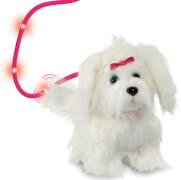 Animagic laufender Hund Fluffy, ca. 22 cm groß, ab 4 Jahren