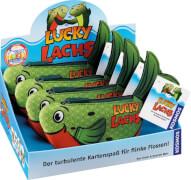 Kosmos Lucky Lachs, 3-6 Spieler, ca. 5 min., ab 8 Jahre
