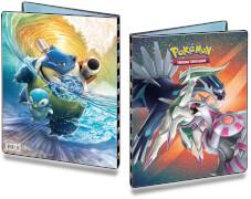 Ultra Pro Pokémon Sonne & Mond 12 9-Pocket Portfolio
