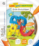 Ravensburger 006090  tiptoi® - Erste Buchstaben