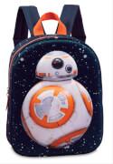 Star Wars Kinderrucksack BB-8 mit 3D Effekt