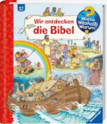 Ravensburger 32663 Wieso? Weshalb? Warum? Wir entdecken die Bibel