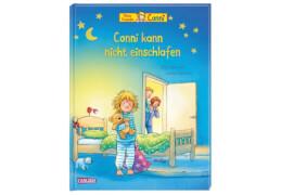 Conni-Bilderbücher: Conni kann nicht einschlafen