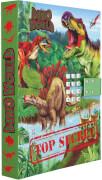 Dino World Geheimcode Tagebuc