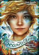 Brandis, Katja: Seawalkers # Rettung für Shari Band 2. Ab 10 Jahre.