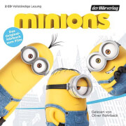 Minions: Das Original-Hörbuch zum Film (CD)