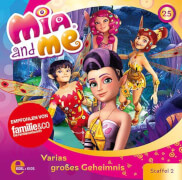 CD Mia and me 25