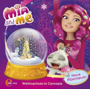 CD Mia and me Weihnachten in Centopie