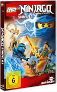 DV LEGO Ninjago Staffel 6.1