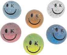 Trickball Happy ca. 3,5 cm