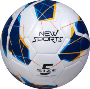 New Sports Fußball Winner, Größe 5, unaufgeblasen