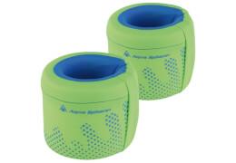 Schwimmhilfe Arm Floats, fluo green/light blue,Medium/15-18kg