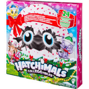 Spin Master Hatchimals Colleggtibles Adventskalender