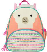 Zoo Pack- Kinderrucksack Lama